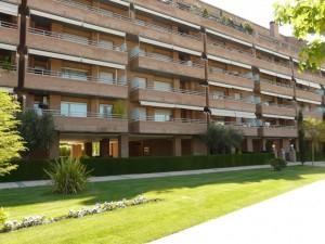 42 viviendas en Avda. del Cinca, 69-75 de Barbastro