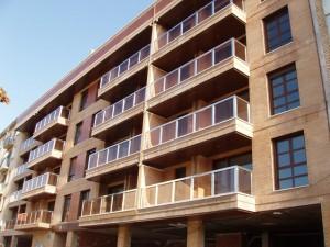 37 viviendas en Ejercito Español de Barbastro